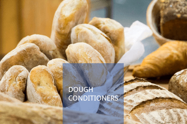 Dough Conditioners
