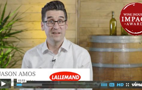 Lallemand Oenology Australia – finalist at the WISA Impact Award (Winemaking category)