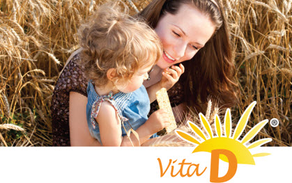 Introducing Instaferm® VitaD® Premixes on Vitamin D Day